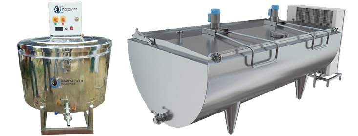 Bulk Milk Cooler in Chennai